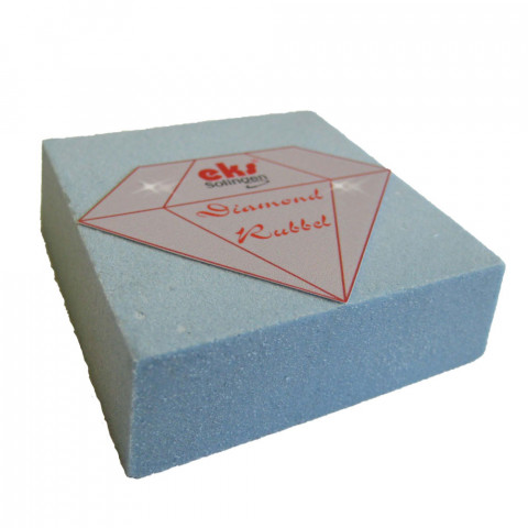 'eks® Diamond Rubbel 50 x 50 x 15 mm'