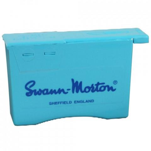 'Swann-Morton Klingen-Entfernerbox'
