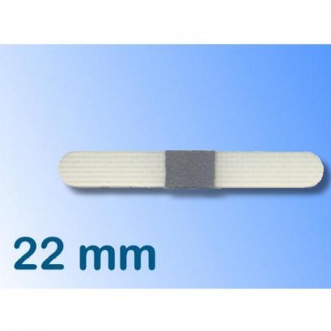 'B/S Spangen CLASSIC magnetisch GR.22 10 Stück'
