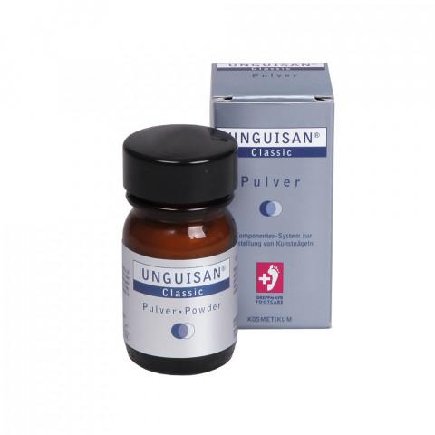 'Unguisan® Classic Pulver 30 ml. inkl. Dosierlöffel'