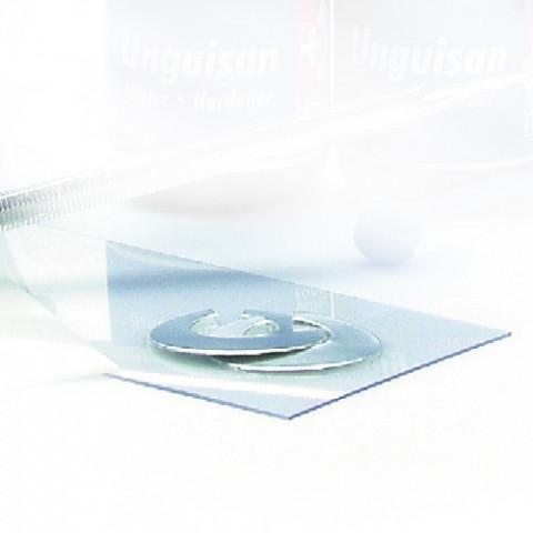 'Unguisan® Classic Nagelplatte'