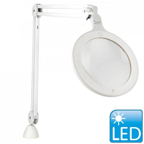 'Omega 7 LED Lupenleuchte'