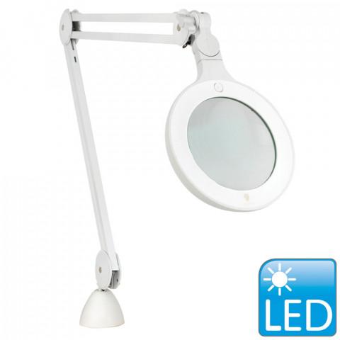 'Omega 5 LED Lupenleuchte'