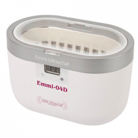'Emmi® - Ultraschallreiniger 04D'