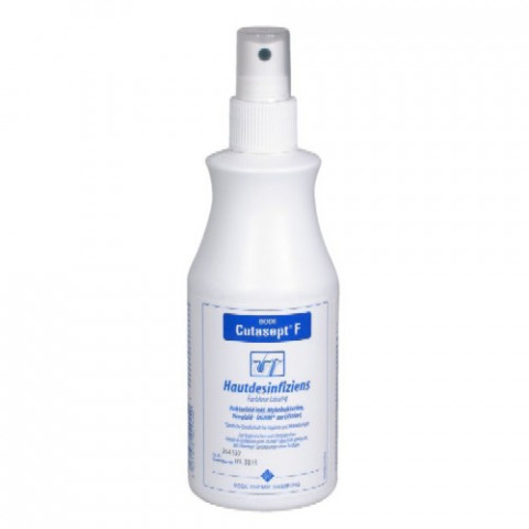 'Cutasept F Sprüh-Hautdesinfektion, 250 ml'