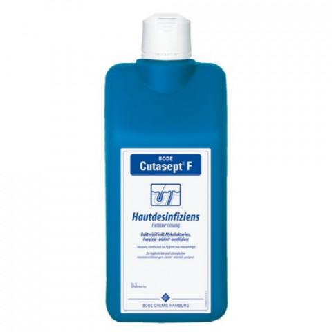 'Cutasept F Hautdesinfektion, 1 L'