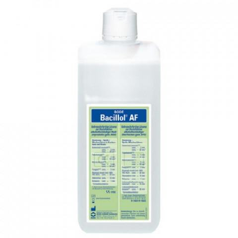 'Bacillol AF Flächen-Schnelldesinfektion, 1 L'