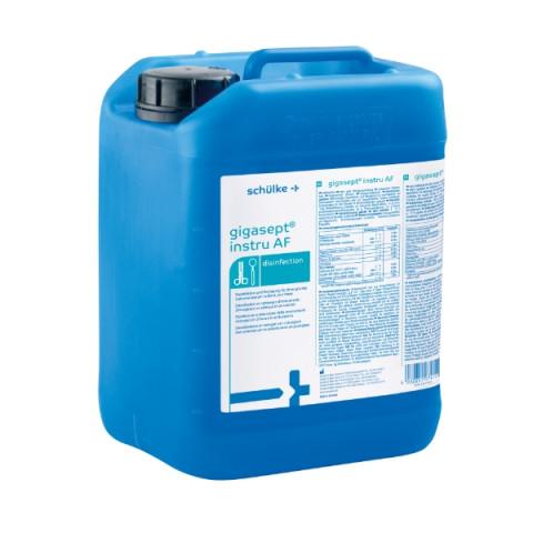 'Gigasept Instru AF Instrumentendesinfektion, 5 Liter'