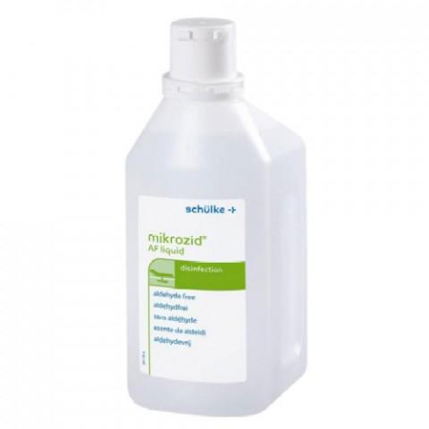 'Mikrozid AF Liquid Sprühdesinfektion, 1 L'
