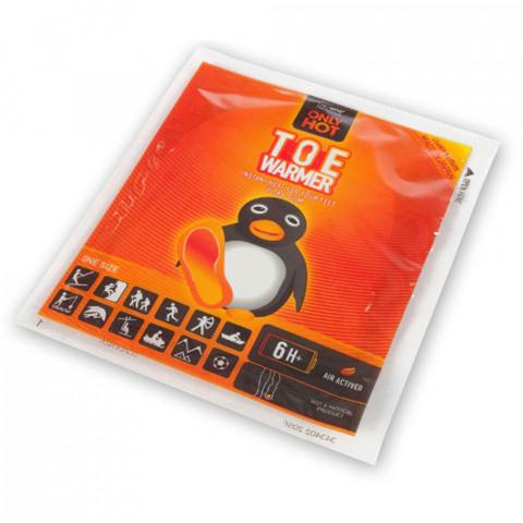 'ONLY HOT® - Zehenwärmer in Setbox, 5 Paar'