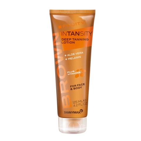 'Fruity Intansity Deep Tanning Lotion 125 ml'