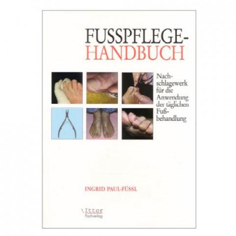 'Fußpflege Handbuch'