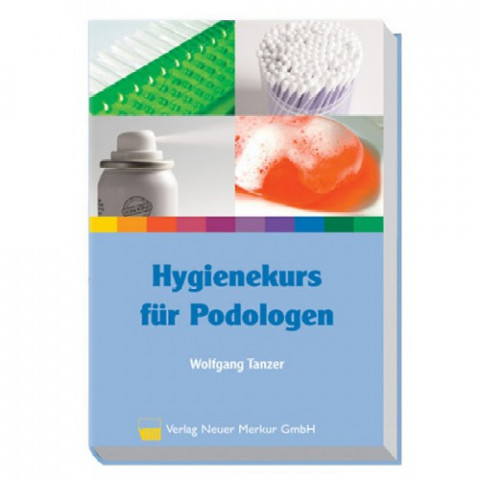 'Hygienekurs für Podologen'