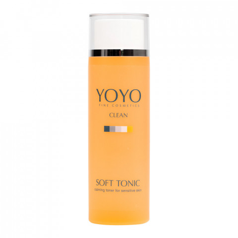 'YOYO SOFT TONIC 200 ml'
