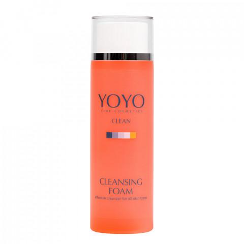 'YOYO CLEANSING FOAM 200 ml'