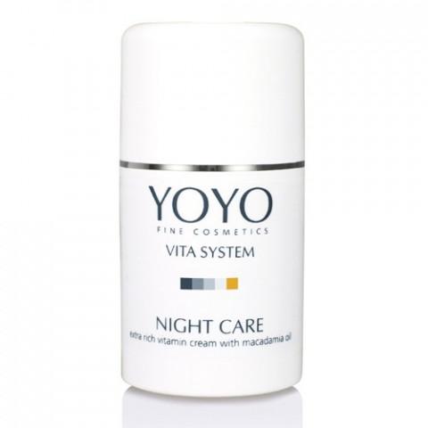 'YOYO NIGHT CARE 50 ml'