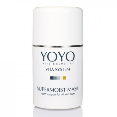 'YOYO SUPERMOIST MASK 50 ml'