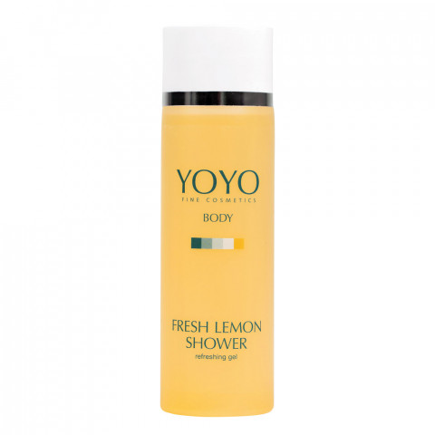 'YOYO FRESH LEMON SHOWER 200 ml'