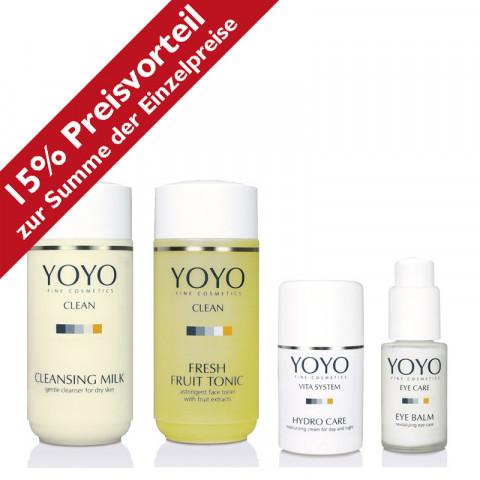 'YOYO Test-Angebot'