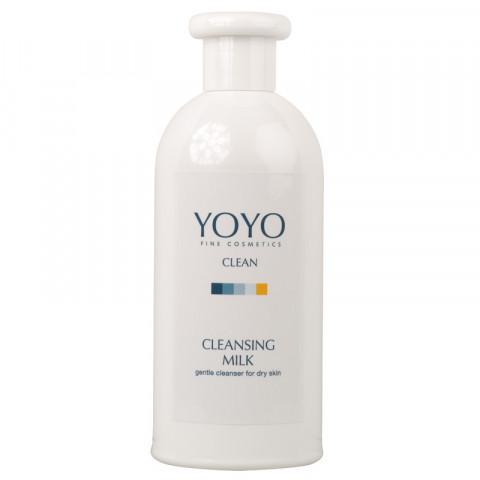 'YOYO CLEANSING MILK 500 ml'