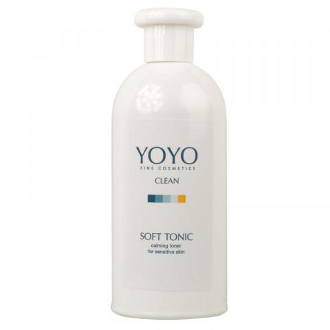 'YOYO SOFT TONIC 500 ml'