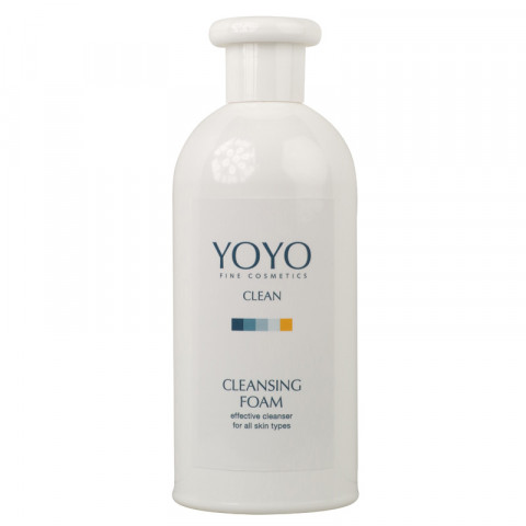 'YOYO CLEANSING FOAM 500 ml'