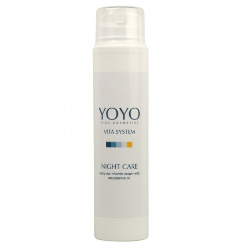 'YOYO NIGHT CARE 200 ml'
