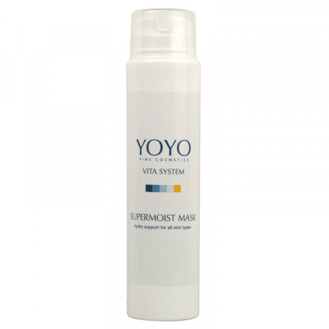 'YOYO SUPERMOIST MASK 200 ml'