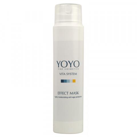'YOYO EFFECT MASK 200 ml'
