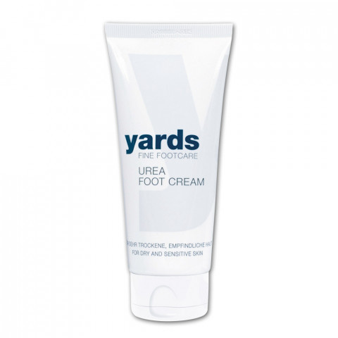 'yards UREA FOOT CREAM 100 ml'