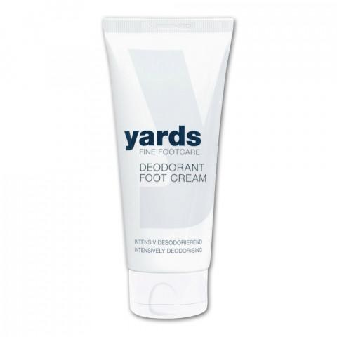 'yards DEO FOOT CREAM 100 ml'