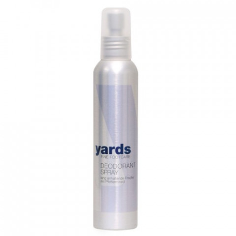 'yards DEODORANT SPRAY 150 ml'