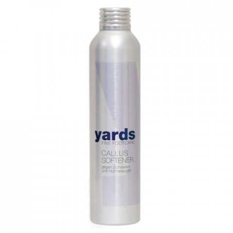 'yards CALLUS SOFTENER 150 ml'