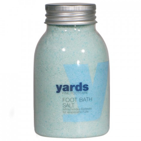 'yards FOOT BATH SALT 300 g'