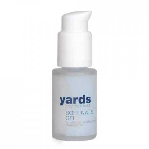 'yards SOFT NAILS GEL 30 ml'