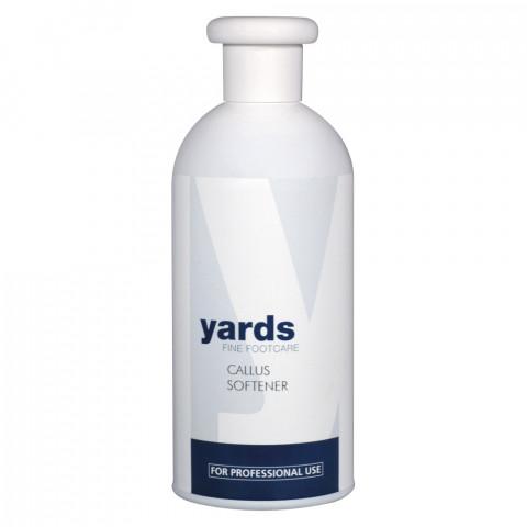 'yards CALLUS SOFTENER 500 ml'