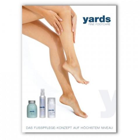 'yards - Poster (Bein)'