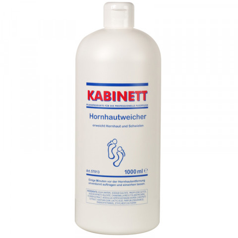 'KABINETT Hornhautweicher 1000 ml'