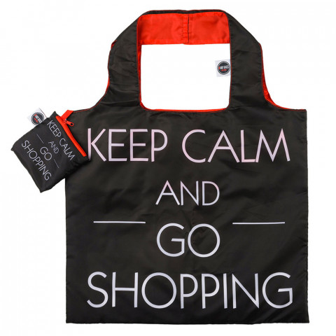 '#ANYBAG Tasche Keep Calm'