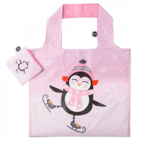 '#ANYBAG Tasche Pinguin'