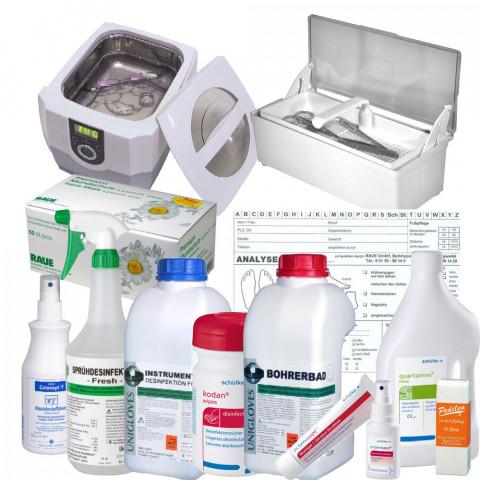 'Cosmeda Schul-Set Hygiene'