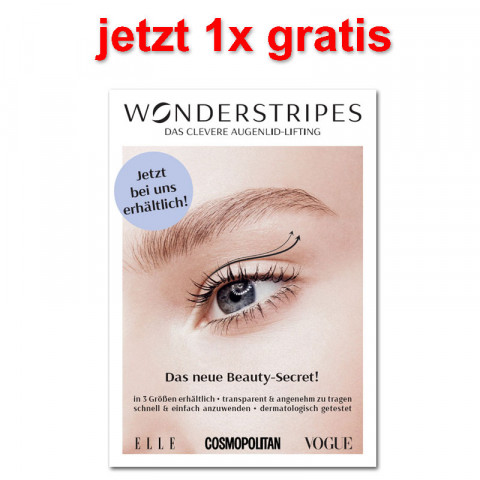 'Wonderstripes Poster DIN A2'