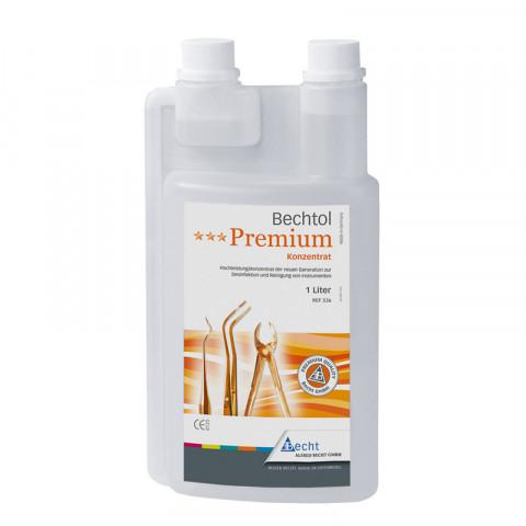 'Bechtol Premium Instrumentendesinfektion, 1 L'
