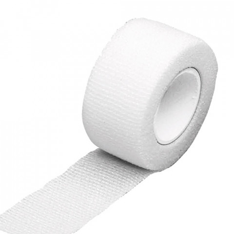 'Interped perma-haft fein 4 m x 2,5 cm, weiß'
