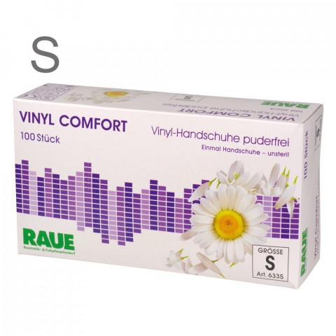 'RAUE Vinyl Comfort 100, Gr. S (6-7)'