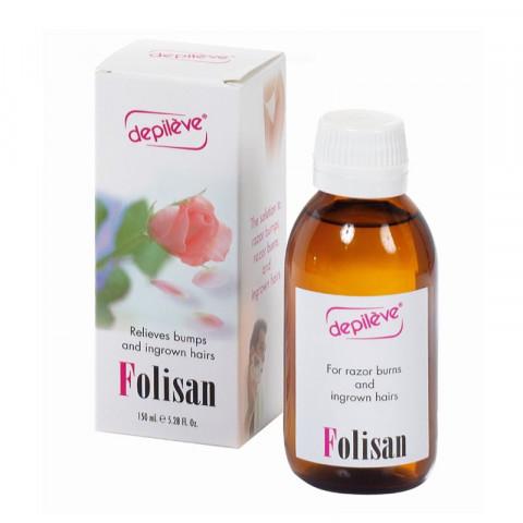 'Depilève® Folisan 150 ml'