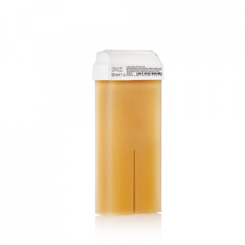 'Wachspatrone Honig, BREIT 100 ml'