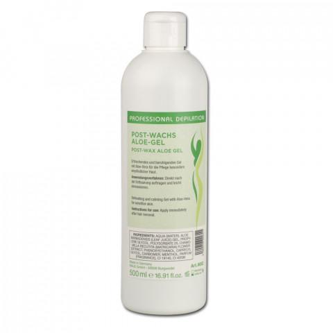 'Post-Wachs Aloe Vera Gel 500 ml'