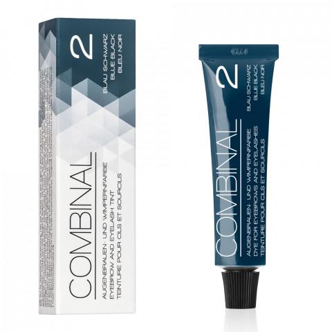 'COMBINAL - Blau-Schwarz 2, 15 ml'