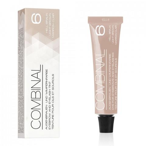 'COMBINAL - Hellbraun 6, 15 ml'